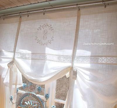 f27731d7a1b4 Raff Gardine CRYSTAL WEISS 160x120 cm   Raffgardinen   Rollos   Gardinen    lillabelle