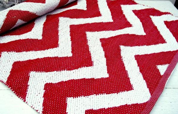 pvc outdoor teppich l ufer max rot 70x180 cm flickenteppich flickenteppiche teppiche. Black Bedroom Furniture Sets. Home Design Ideas