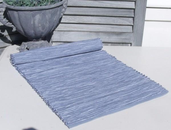 Tischläufer ANNA Denim 33x120 cm