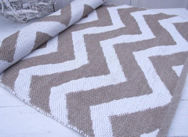 pvc outdoor teppich l ufer max sand 70x180 cm flickenteppich flickenteppiche teppiche. Black Bedroom Furniture Sets. Home Design Ideas