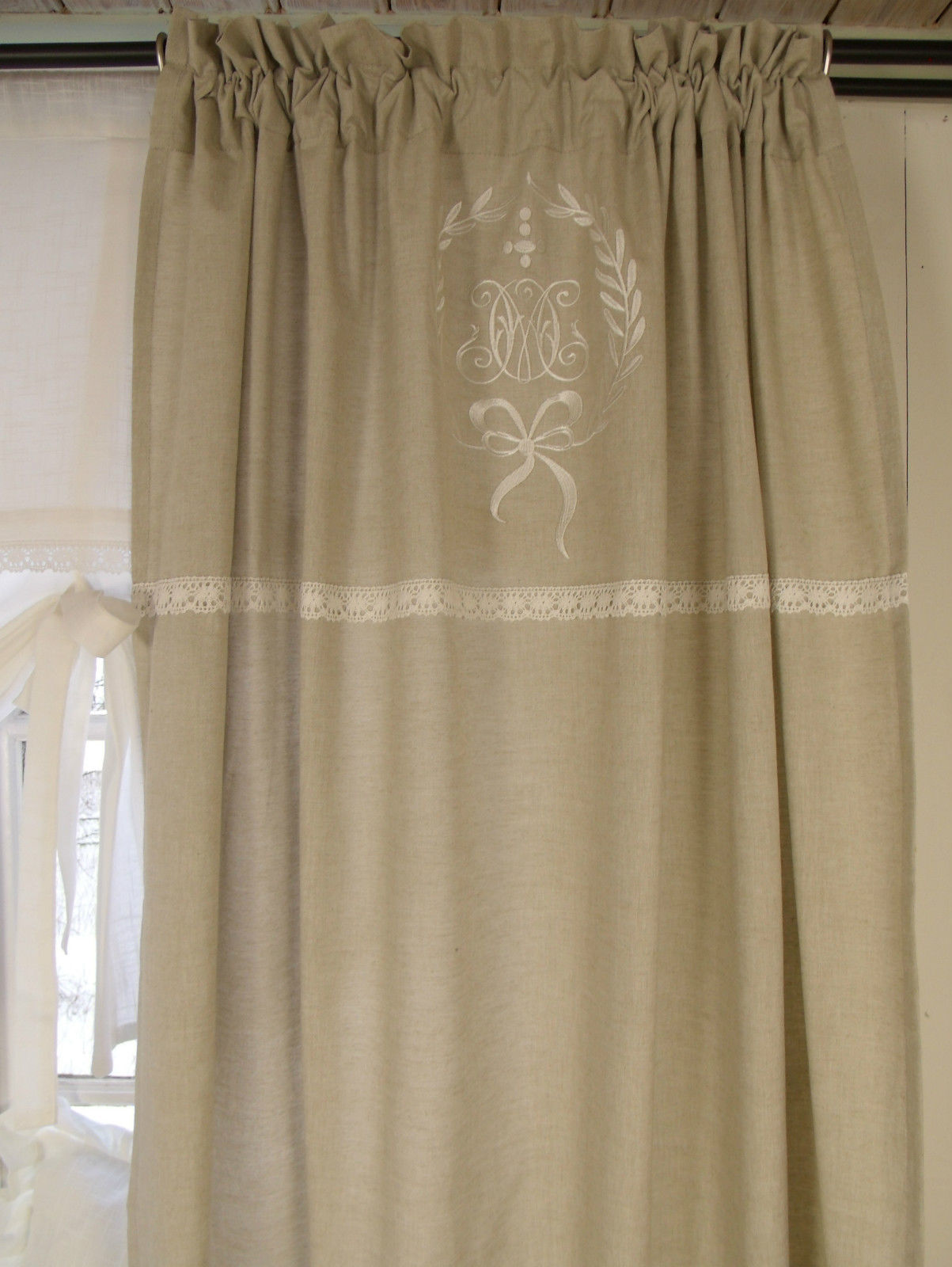 gardinen vorh nge gardinen lillabelle. Black Bedroom Furniture Sets. Home Design Ideas