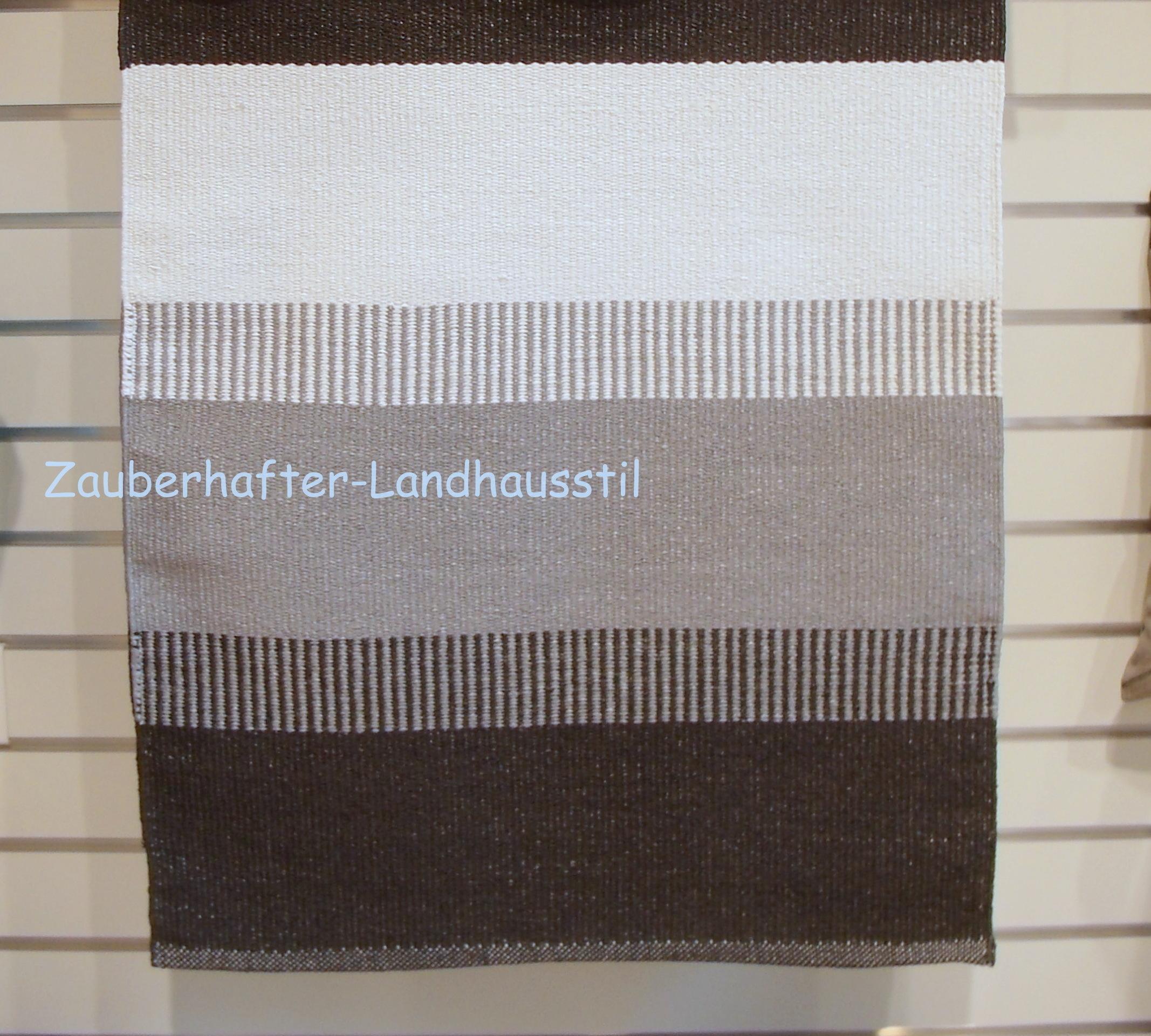 pvc outdoor teppich l ufer stripes grau schwarz wei 70x180 cm flickenteppich flickenteppiche. Black Bedroom Furniture Sets. Home Design Ideas